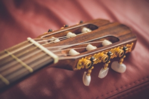 Klassieke gitaren