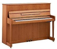 Yamaha B3 Satin Cherry_1