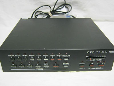 viscount-exl-100
