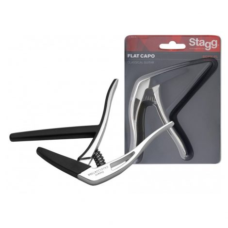 stagg-scpx-fl-cr-flat-trigger-capo-class-gt-cr