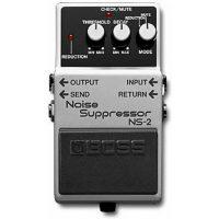 boss-ns-2-noise-suppressor-guitar-effect-pedal