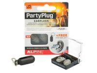 partyplug-verpakking